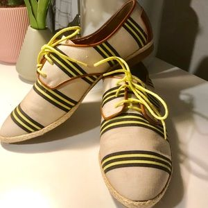 Dolce Vita Oxford Lace Up Shoes for SALE!